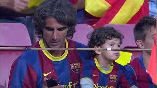 Скачать La Liga FC Barcelona Real Madrid 2 2 07 10 2012 J7 Resumen