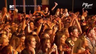Jess Glynne Hold My Hand Live At Mtv Crashes Plymouth 2016