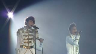 2009-12-12 棒棒堂廣州演唱會 ~ 苦茶 (HD版)