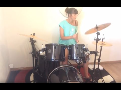 This Love - Maroon 5 (drum cover)