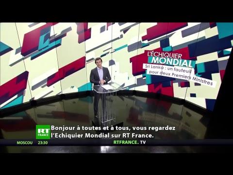 Crise des Gilets jaunes : Emmanuel Macron s'exprime à la télévision devant les Français