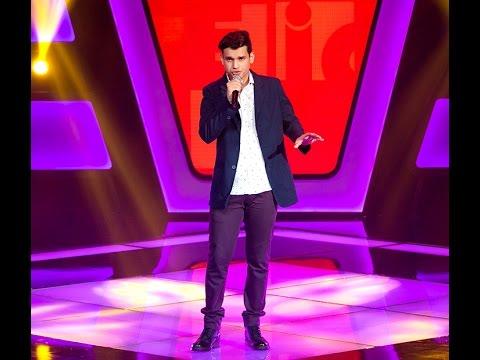 Léo Souzza canta 'Borboletas' no The Voice Kids - Audições|1ª Temporada