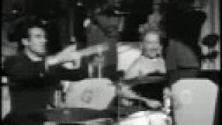 Gene Krupa & His Orchestra & Carolyn Grey - Boogie Blues