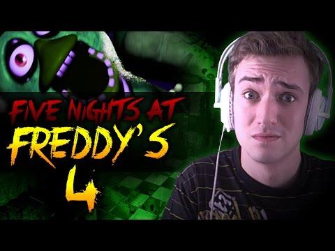 Смотреть видео five nights at freddy's