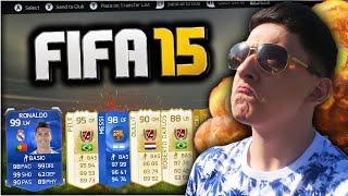 ANESONGIB BEST FIFA 15 PACKS