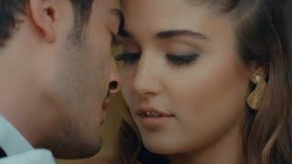 Heart Touching Song Ever   Hayat & Murat   Sach Keh Raha Hai Deewana   Indian song !!