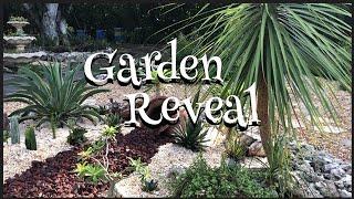 Gambar cover Tropical Garden Makeover Tour / South Florida Native Plants Succulents/ Landscape Designer Cacti