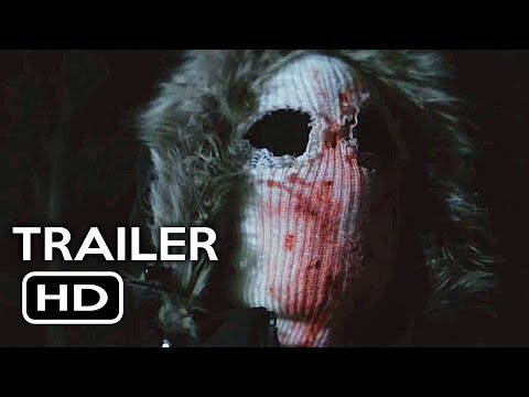 Thumbnail: Lake Alice Official Trailer #1 (2017) Horror Movie HD