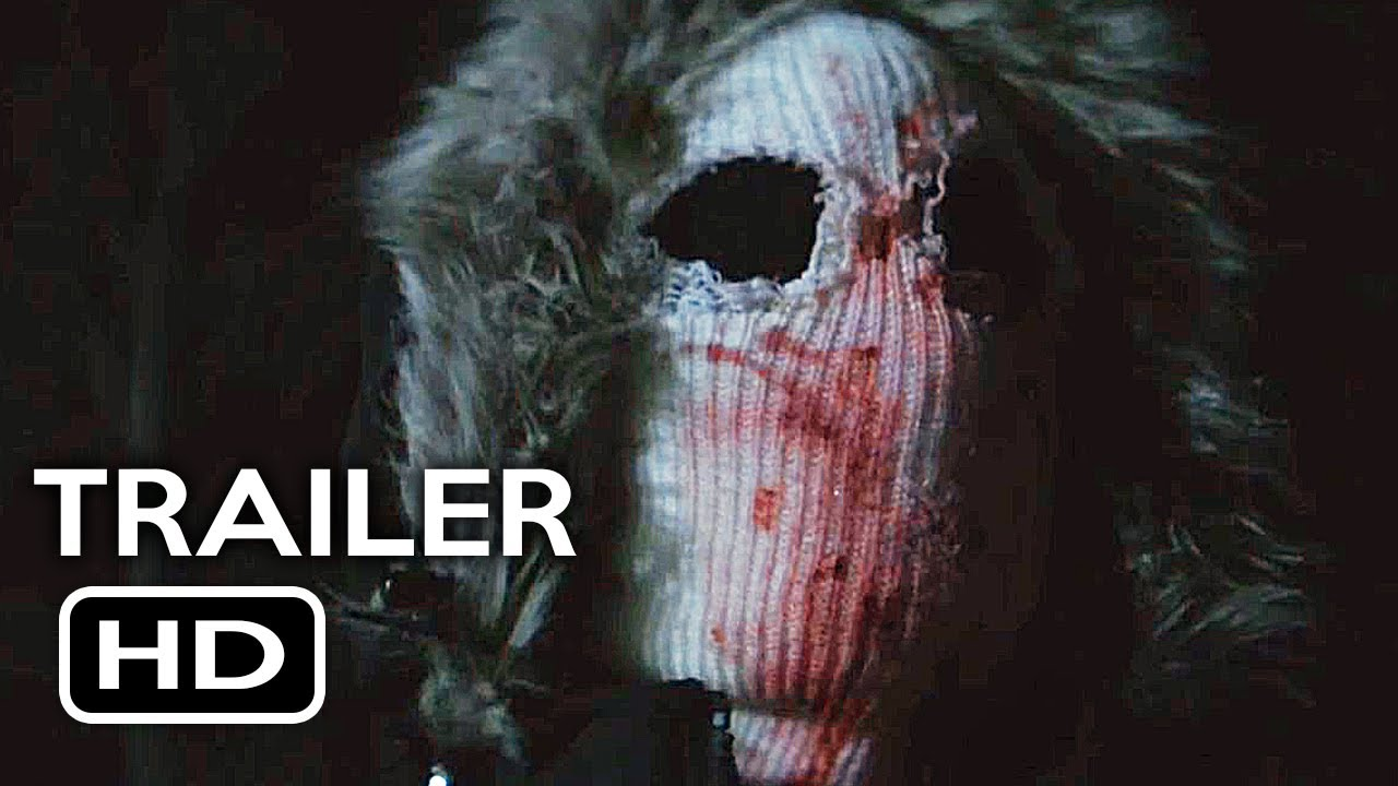 Download Lake Alice Official Trailer #1 (2017) Horror Movie HD