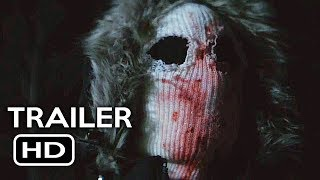 Lake Alice Official Trailer #1 (2017) Horror Movie HD