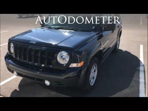 2016 Jeep Patriot Engine Review - 2.0L 2.4L 4 Cyliner
