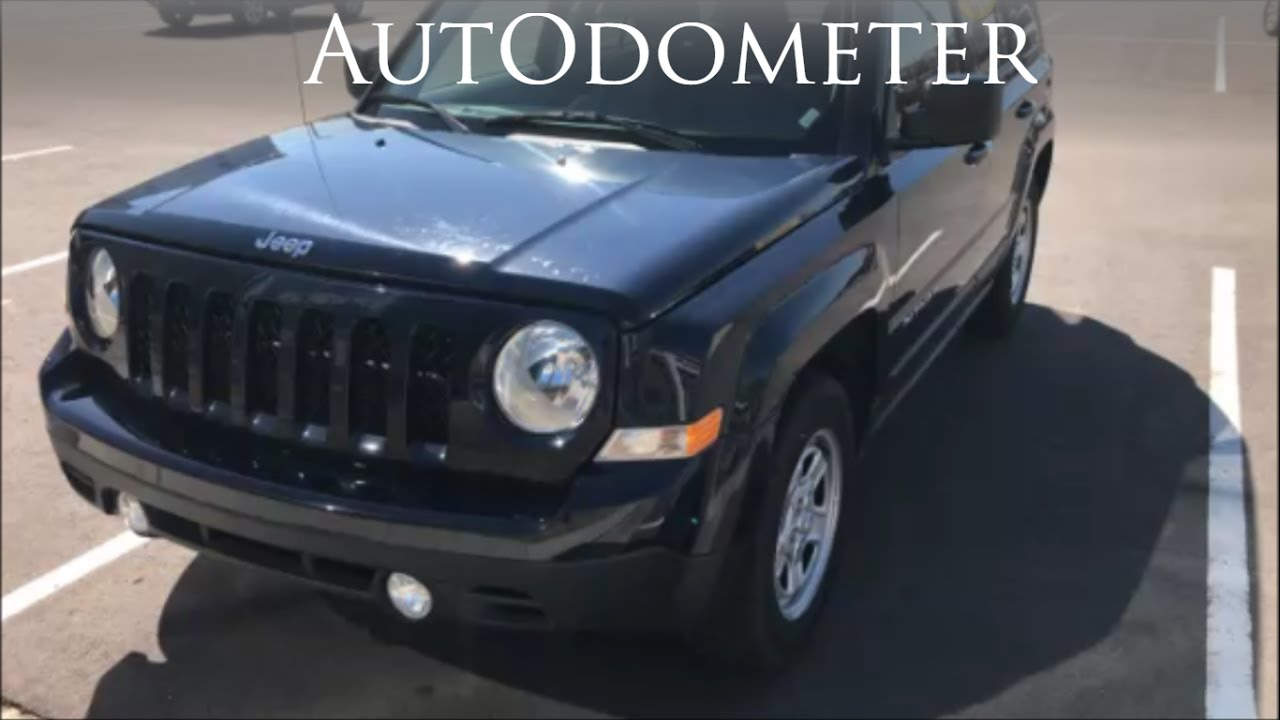 2016 jeep patriot engine review 20l 24l 4 cyliner youtube 2016 jeep patriot engine review 20l 24l 4 cyliner freerunsca Gallery