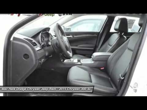 2015 chrysler 300 temple tx fh898762 youtube. Black Bedroom Furniture Sets. Home Design Ideas