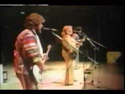 Bachman Turner Overdrive - Let It Ride. LIVE
