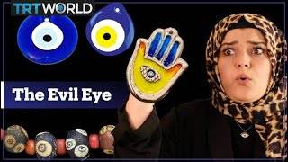 What you need to know about the evil eye