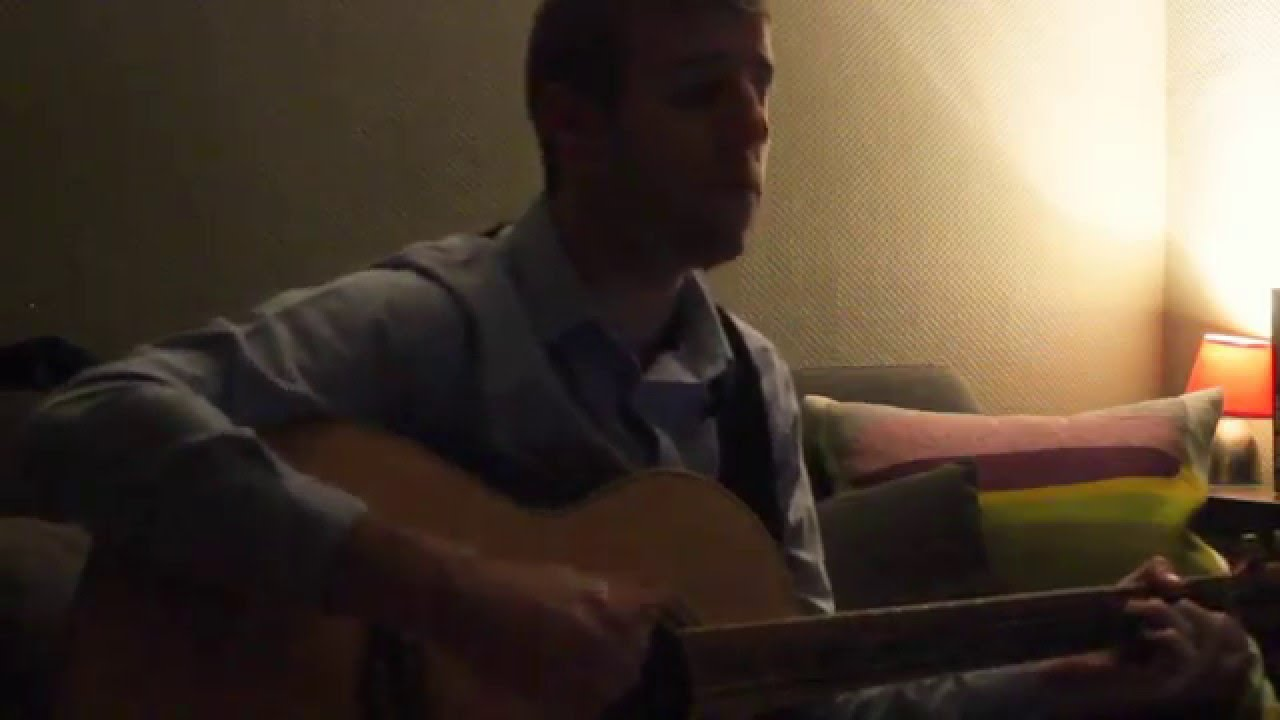 Stay With Me Angus And Julia Stone Guitar Cover Youtube