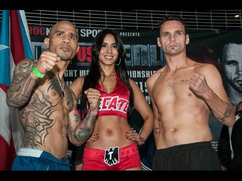 Miguel Cotto Boxrec >> Freddie Roach talks Cotto vs Geale & GGG being the real... | Doovi