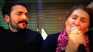 Zehra Sabah & Halil İbrahim Kurum - Canım Efendim ( canlı )
