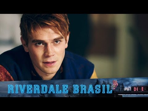 Riverdale | Comic-Con Season 2 Trailer | Legendado