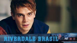Riverdale   Comic-Con Season 2 Trailer   Legendado