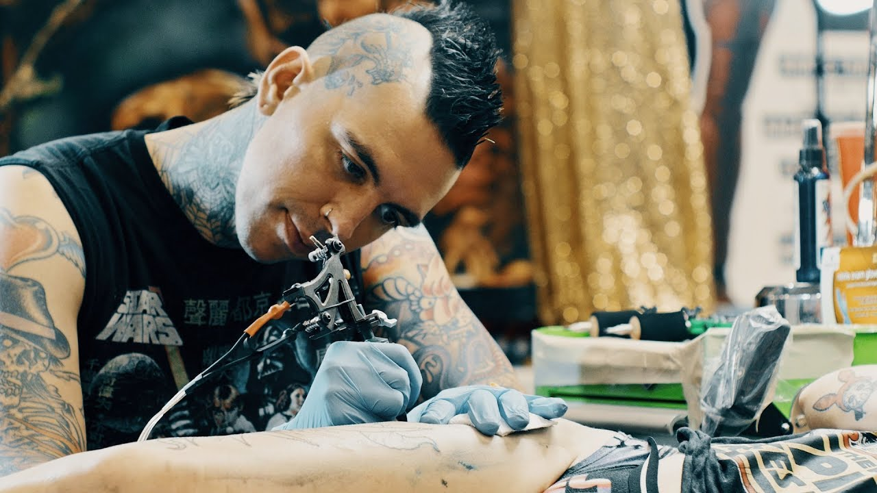 d7a8e5ff8 World Tattoo Events • Find the World Best Tattoo Conventions & Festivals