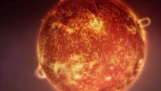 Наша Вселенная и её размеры. Познавательный фильм о мироздании, космосе и Вселенной.