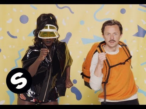 Martin Solveig 1 Feat Sam White Official Video Youtube
