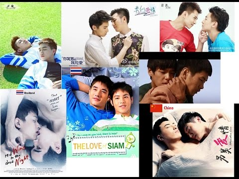 Boys' Love - The Best of Asia 2016
