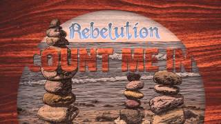 Against The Grain (Acoustic) Lyric Video - Rebelution
