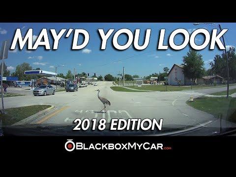 Dash Cam Contest #13: May'D You Look – BlackboxMyCar