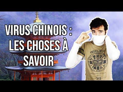 CORONAVIRUS : LE MONDE EN ALERTE POUR LE NOUVEL AN CHINOIS