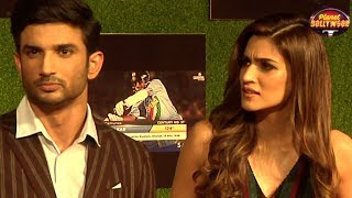 Sushant Singh Rajput Loses His Cool On Which Question? | Bollywood News