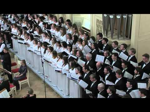 Karl Jenkins - The Peacemakers - 6.  Healing light: a Celtic prayer