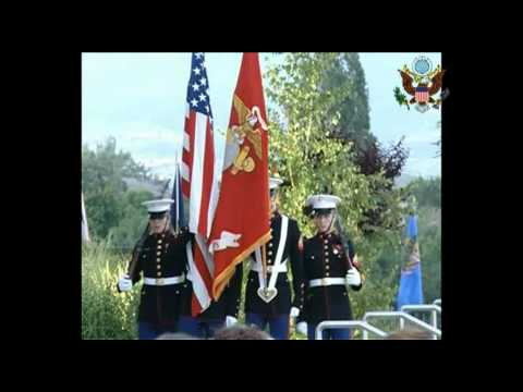 U.S. Embassy Macedonia Celebrates Independence Day 2012