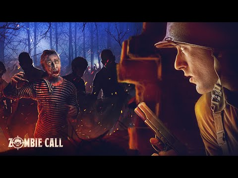 Zombie Call: Trigger Shooter - Gameplay Trailer || T-Bull