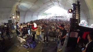 La Sucursal de la Cumbia / Vive Latino 2015 / Ole Ole Ole!