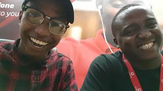 Vlog Day 6 - Trends, Bullies, Vodafone and ZNBC