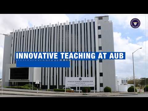 Best Method of Teaching Techniques - American University of Barbados