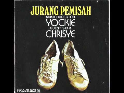 Yockie & Chrisye (Indonesia, 1978) - Jurang Pemisah (Full Album)