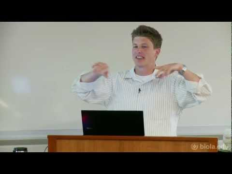 [ARTS 315] Postmodern Strategies: Mixed Messages and Undecidability - Jon Anderson