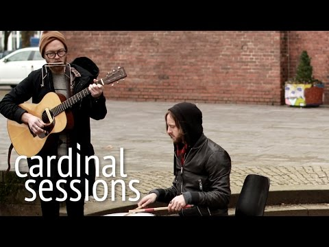 Two Gallants - Incidental - CARDINAL SESSIONS