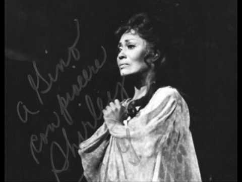 Shirley verrett another casta diva with cabaletta boston 1976 youtube - Casta diva youtube ...