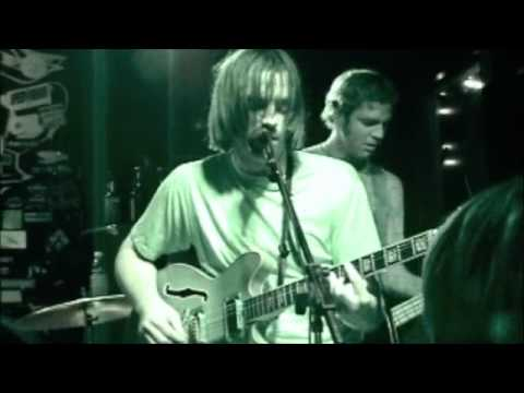 The Brian Jonestown Massacre-David Bowie (I love You Since I Was Six) Live