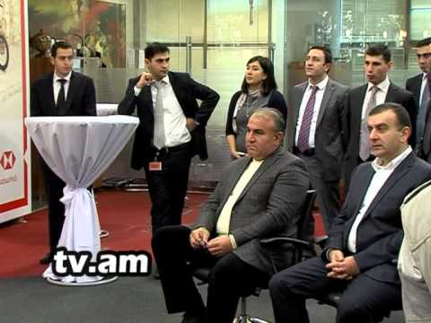 Lraber HSBC Bank H2 Tv Channel