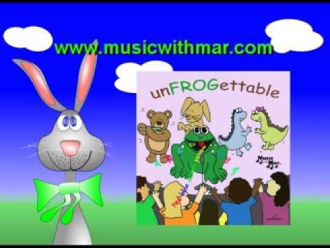 Bunny Hop Jump