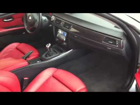2011 Bmw 335i Double Ii Din Touchscreen Youtube