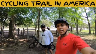Indians Go Trail Riding In USA | Indians Lifestyle USA | Hindi Vlog | This Indian