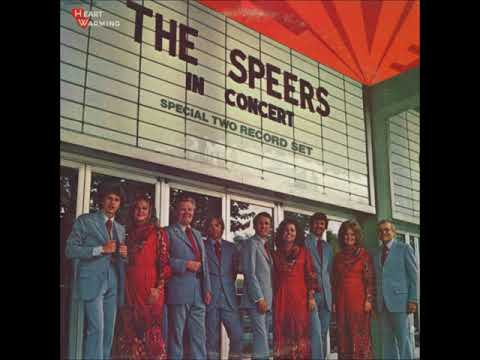 The Speer Family - The Speers in Concert - 02 Turn Your Radio On