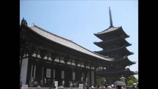 世界遺産 古都奈良の文化財 法相宗大本山薬師寺@村崎一徳 thumbnail