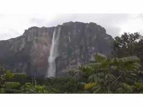 Venezuela Tour 2007